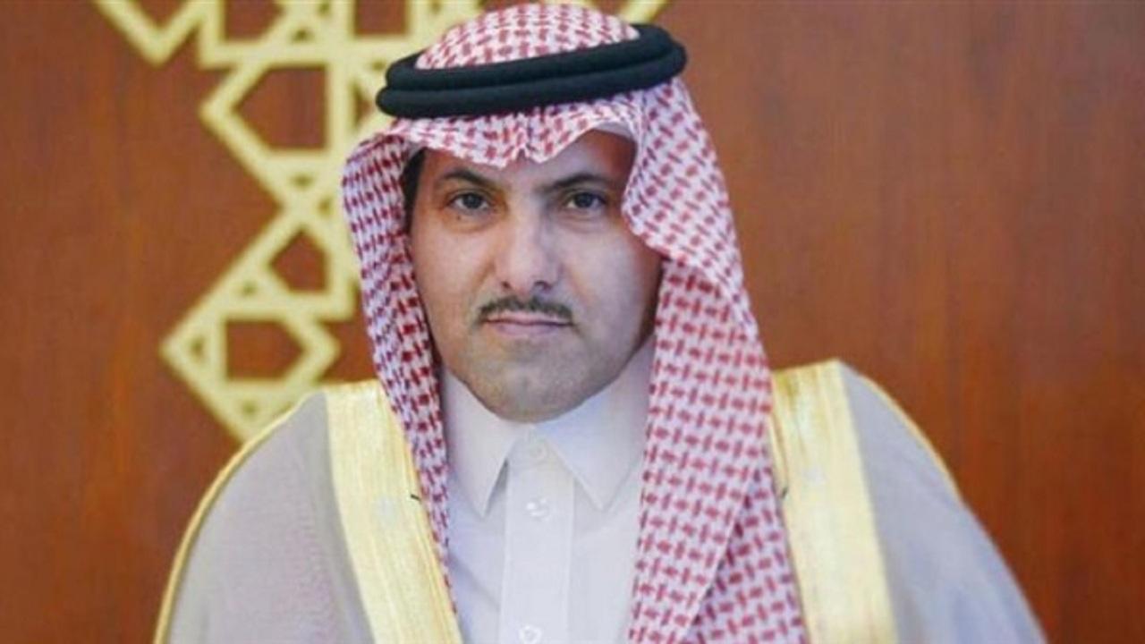 محمد آل جابر: نعمل بكل جهدنا لتنفيذ اتفاق الرياض