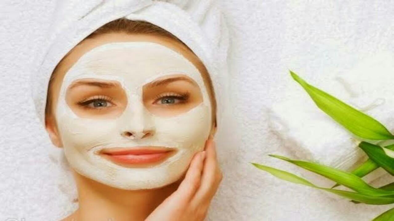 ماسك سحري يخلص بشرتك من علامات الشيخوخة