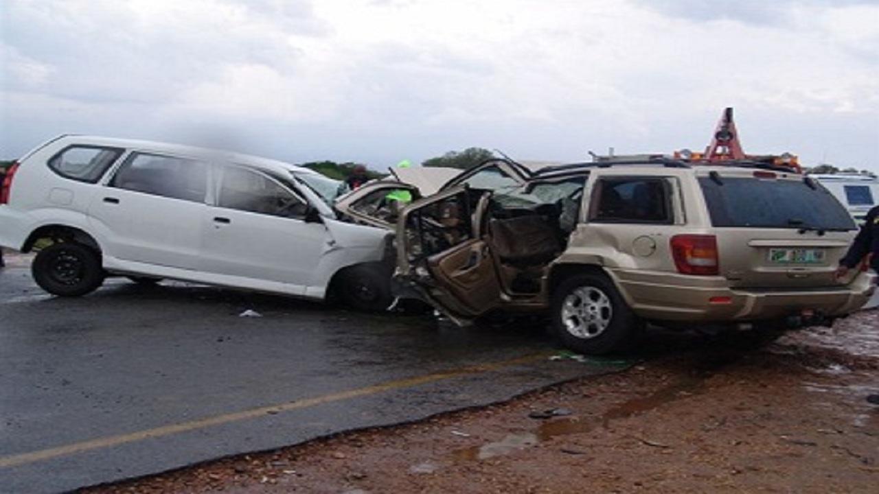إصابات في حادث اصطدام على طريق الساحل القديم بمكة