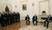 بوتين يهين أردوغان بتمثال إمبراطورة روسية سفكت دماء الأتراك