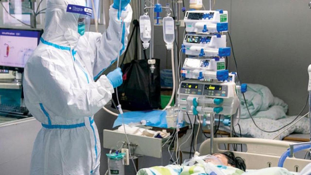 مسؤول صيني: وباء كورونا سينتهي بحلول يونيو المقبل
