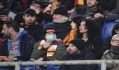 تعليق جميع الأنشطة الرياضية في إيطاليا بسبب كورونا
