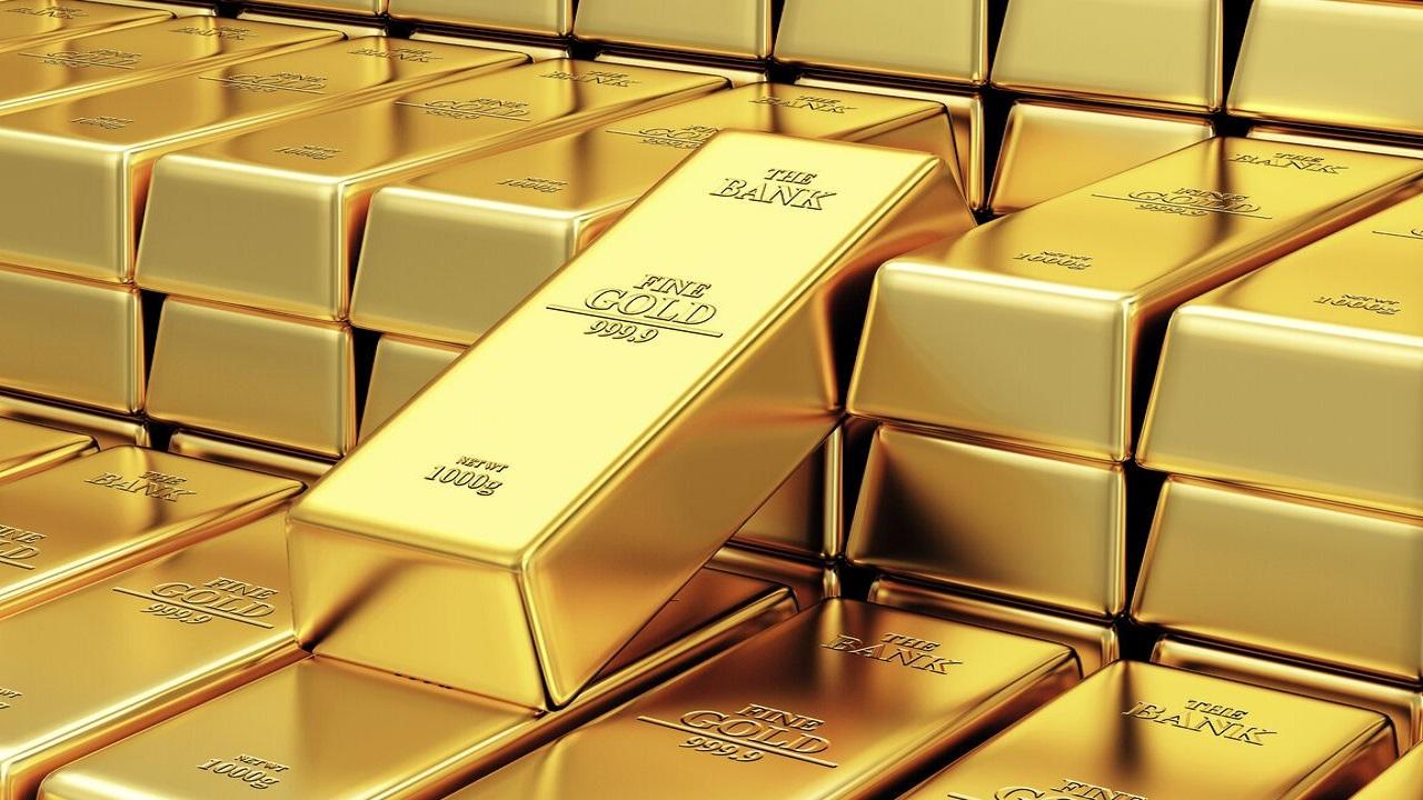 سعر الذهب في التعاملات الفورية يتراجع بنسبة 0.39%