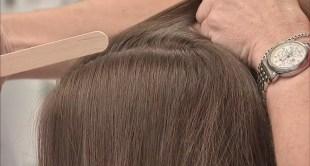 حقيقة تواجد فيروس كورونا حيا في الشعر