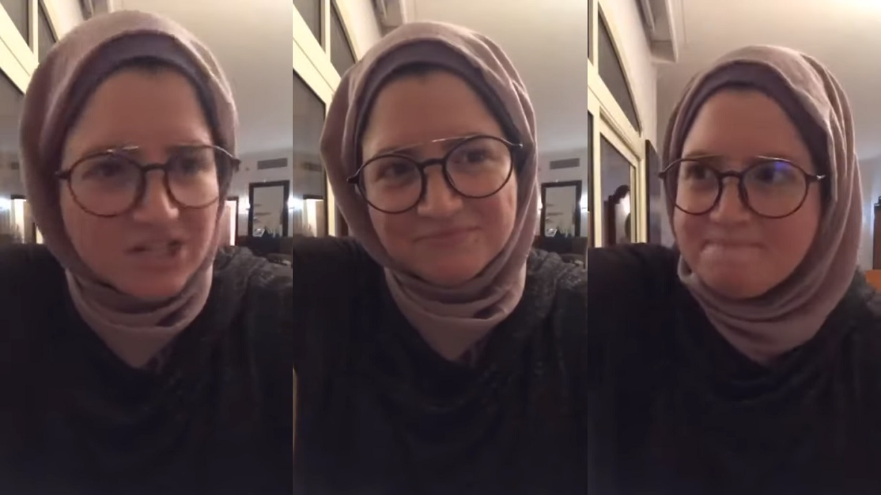 بالفيديو.. فتاة تقلد سمير غانم وتشعل وسائل التواصل ...