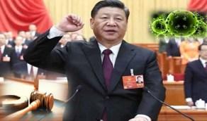 """محام يرفع دعوى قضائية ضد الصين يطالبها بتعويض 10 تريليون دولار بسبب """"كورونا"""""""