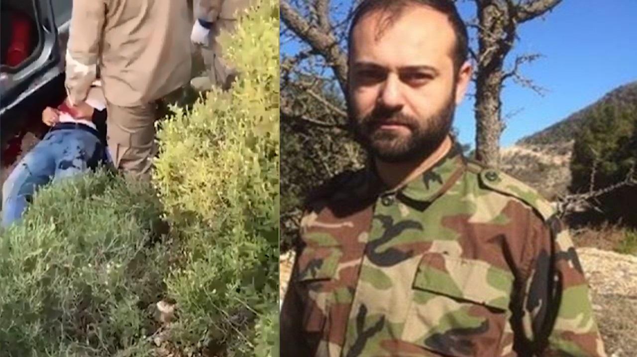 بالفيديو.. مصرع مسؤول بارز في حزب الله اللبناني برصاص مجهولين