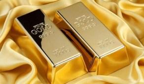 انخفاض سعر الذهب في التعاملات الفورية