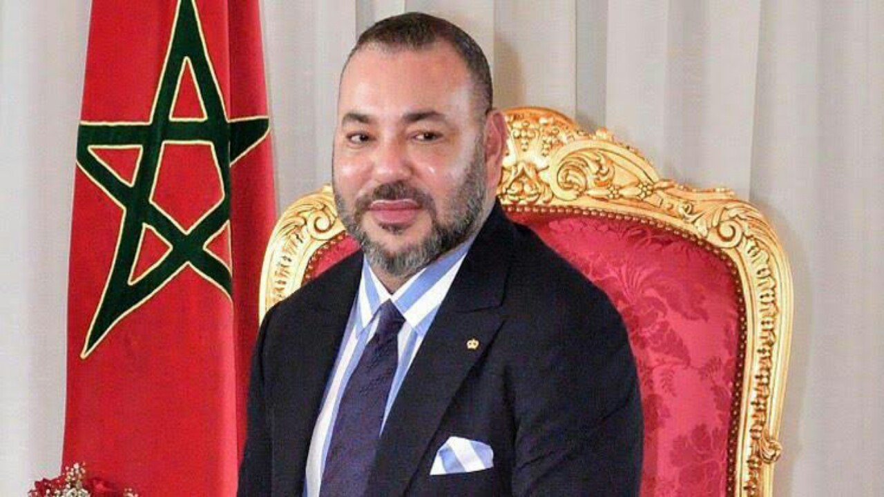 ملك المغرب يعفو عن 5654 معتقلا خوفا من تفشيالوباء المستجد