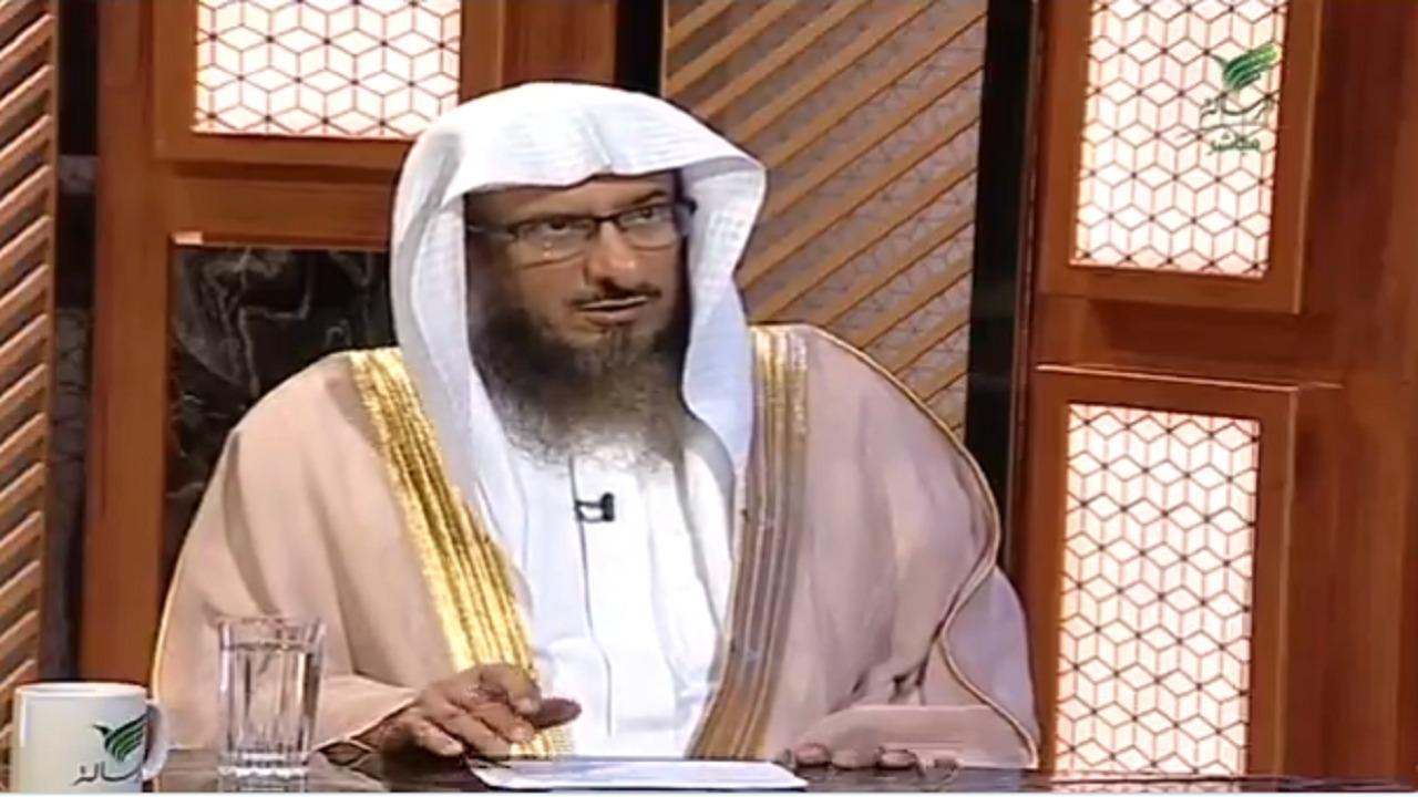 بالفيديو.. الشيخ سليمان الماجد يوضح صحة حديث جمع الصلاة بدون عذر