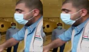 معتمر عراقي يشيد بخدمات المملكة : أرفع لكم العقال وفرتم لنا كل الخدمات (فيديو)
