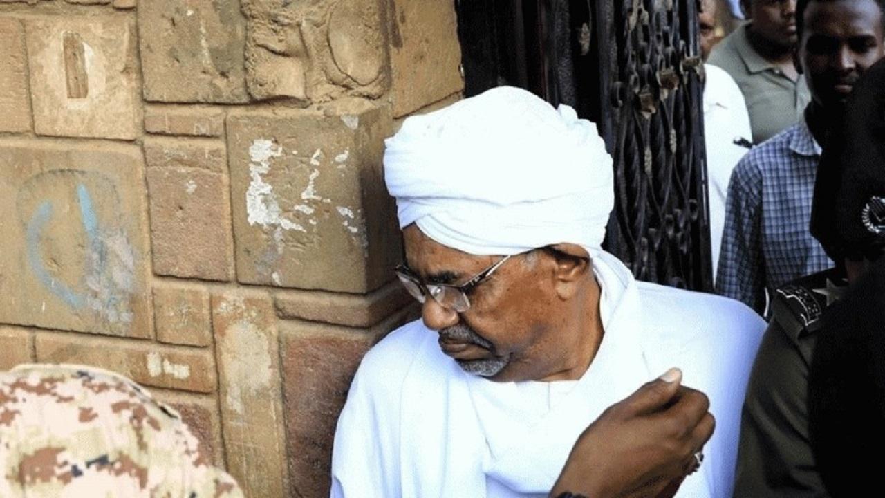 القضاء السوداني يؤيد إيداع البشير في مؤسسة إصلاحية