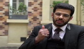 طبيب سعودي في فرنسا: الأوضاع مخيفة جراء كورونا وكأننا في حالة حرب (فيديو)