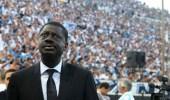 وفاة بابي ضيوف رئيس نادي مارسيليا الفرنسي السابق