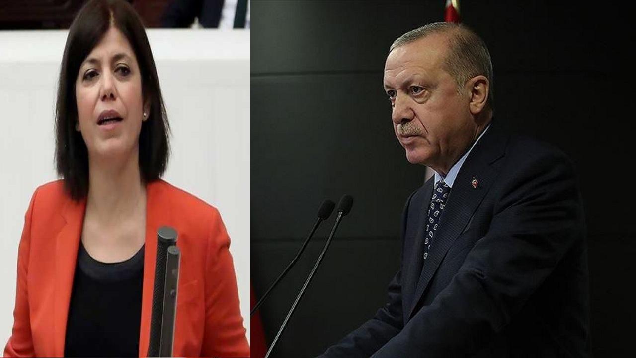 برلمانية تركية: أردوغان قرر إعدام المعتقلين السياسيين