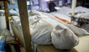 طريقة تغسيل ودفن ضحايا الفيروس التاجي