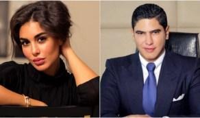ياسمين صبري وأحمد أبو هشيمة على اليخت في رحلة بحرية