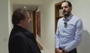 بالفيديو.. طبيب سعودي في فرنسا يوجه نصيحة هامة للوقاية من الفيروس