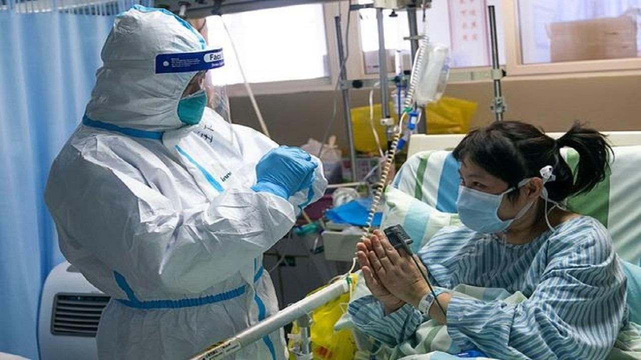 البلازما تعالج المصابين بالوباء