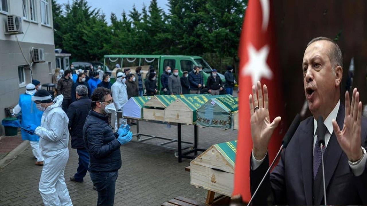 تركيا تسجل رقما ضخما للإصابات في 24 ساعة