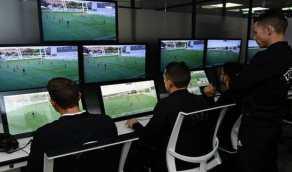 الاتحاد الآسيوي يعتمد تقنية «VAR» في مباريات خروج الخاسر