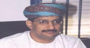 وفاة الكاتب والشاعر العماني مبارك العامري