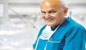 الفيروس يتسلل لمركز مجدي يعقوب للقلب ومسشتفى حكومي في مصر