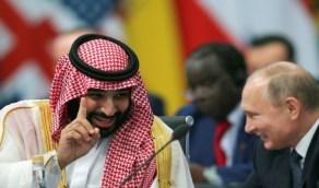 فيلادمير بوتين يُغير موقفه من مفاوضات النفط بعد دعوة المملكة إلى اجتماع عاجل