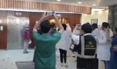 """بالفيديو.. قطري يشكر حكومته بتغريدة لشفاء مرضى """"كورونا"""" بالمملكة"""