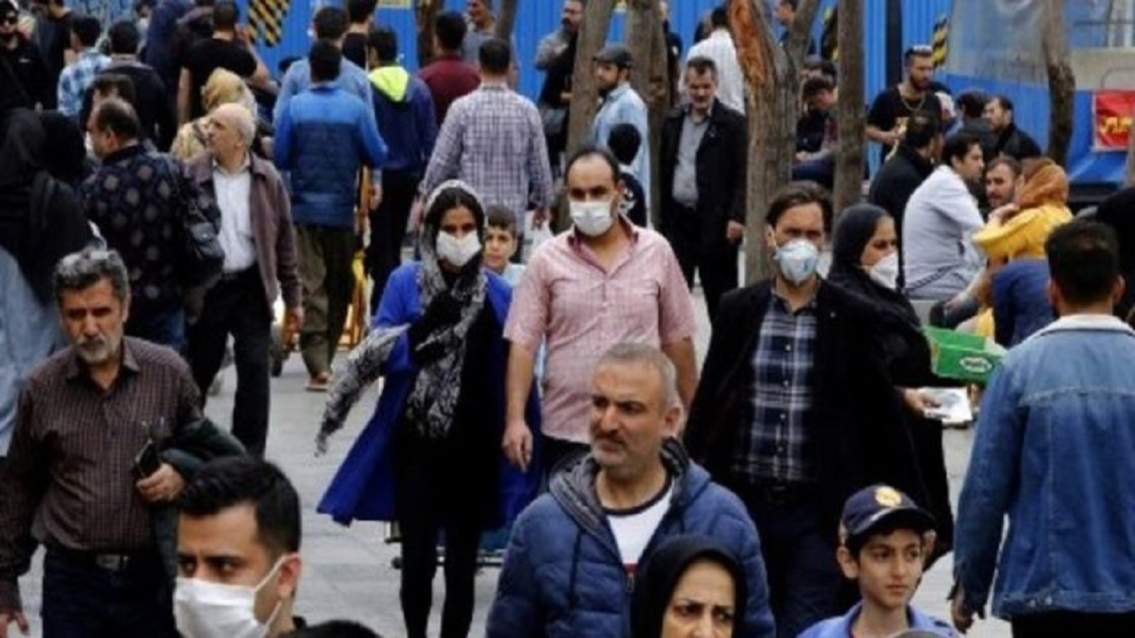 «روحاني» يدفع شعبه للإنتحار :  افتحوا الأسواق واستأنفوا العمل !