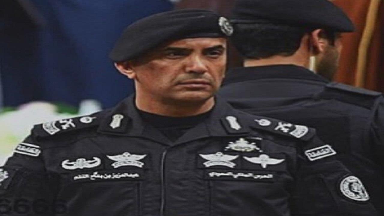 شاهد تركي آل الشيخ يوجه رسالة مؤثرة للواء الراحل عبدالعزيز الفغم