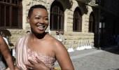 معاقبة وزيرة أفريقية انتهكت العزل الصحي بسبب وجبة غداء