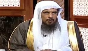 بالفيديو.. الخثلان يوضح حكم التصدق على غير المسلمين في وقت الوباء