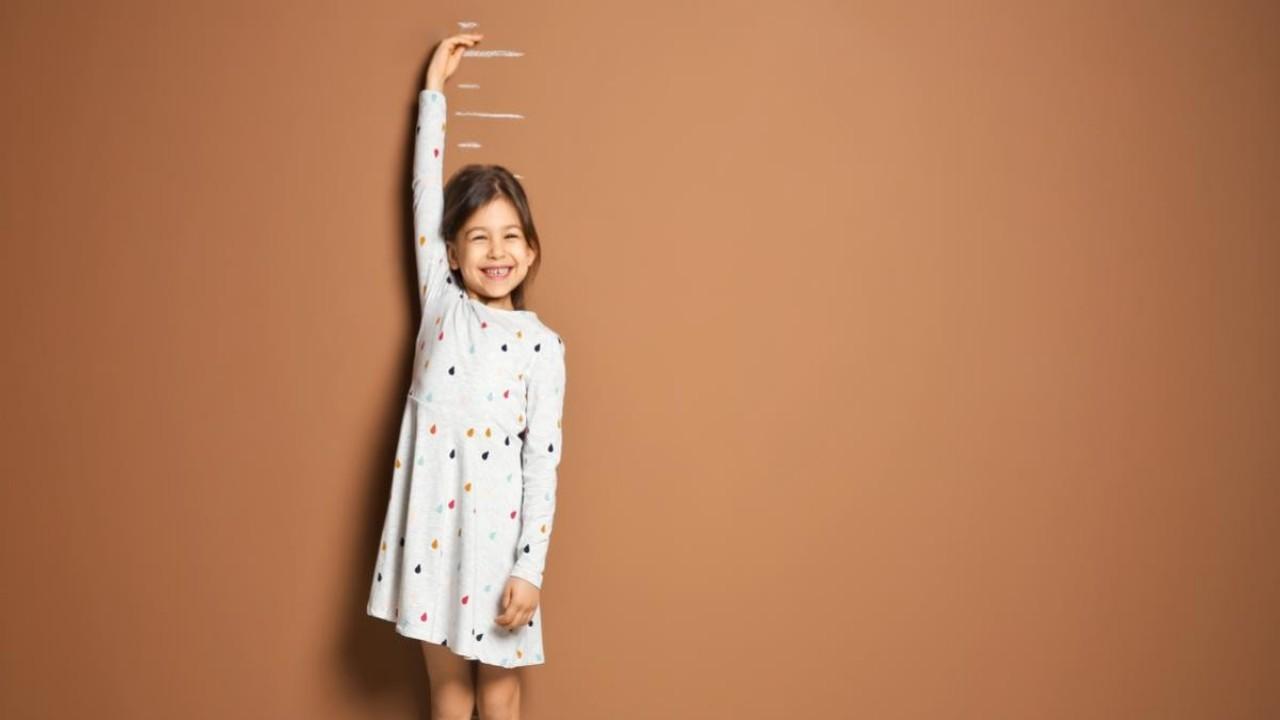 أطعمة تساعد على زيادة طول قامة طفلك