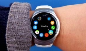 سامسونج تطرح تطبيق جديد لتحكم ساعات جلاكسي في كاميرا الهواتف عن بعد