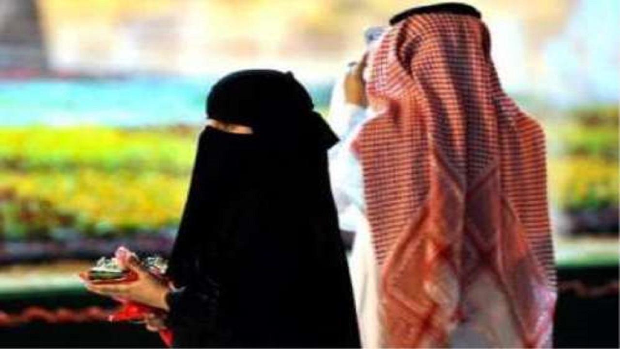 موقف المتزوج بأكثر من زوجة من التنقل أثناء منع التجول 24 ساعة