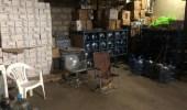 مخالفات بالجملة تطال 2000 عامل في سكن بالجموم