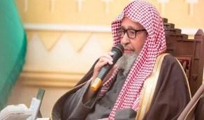 """بالفيديو.. الشيخ """"الفوزان"""" يوجه رسائل هامة لزوال الوباء"""