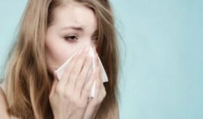 """أعراض التهاب الجيوب الأنفية من أبرزها """"تورم حول العين وألم فى الأسنان"""""""