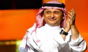 عبدالمجيد عبدالله يرد بطرافة على إحدى معجباته