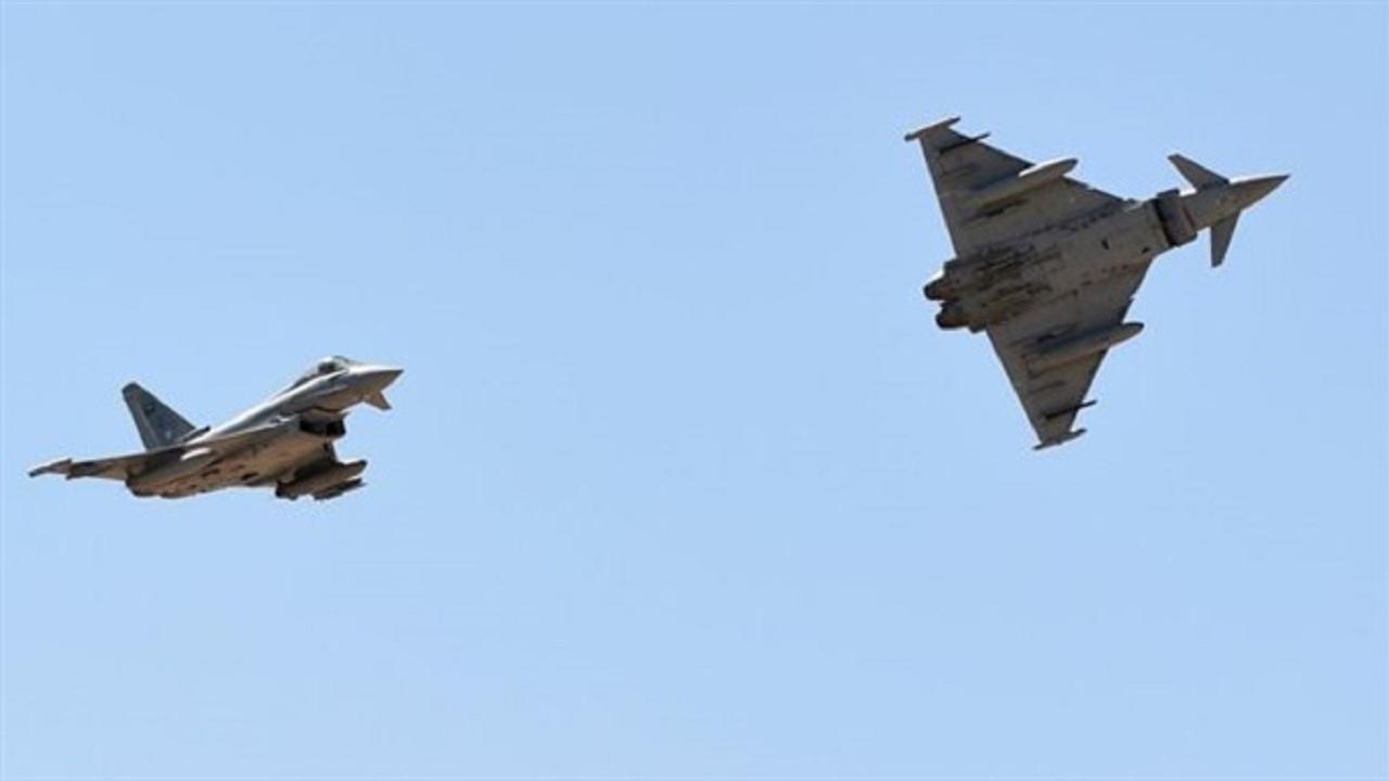 التحالف العربي سيُعلن وقف إطلاق النار في اليمن