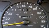 علامات تكشف وجود تلاعب في عداد السيارة المستعملة
