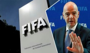 الفيفا يقرر مد عقود اللاعبين حتى نهاية الموسم الحالى