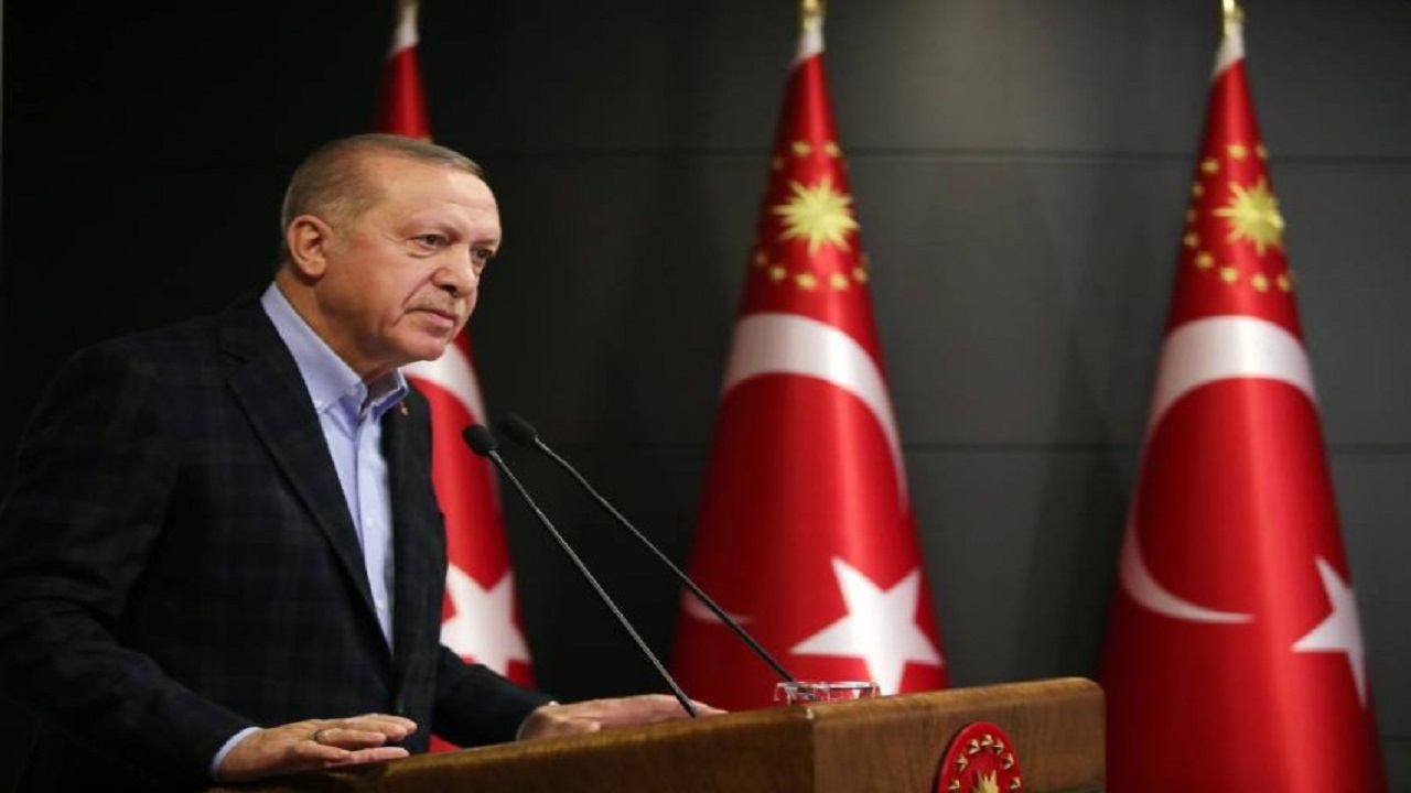 تسجيل صوتي مسرب  يكشف رهان أردوغان على عودة إخوان مصر