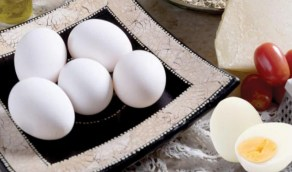 «البيض» يقلل من خطر أمراض القلب والأوعية الدموية