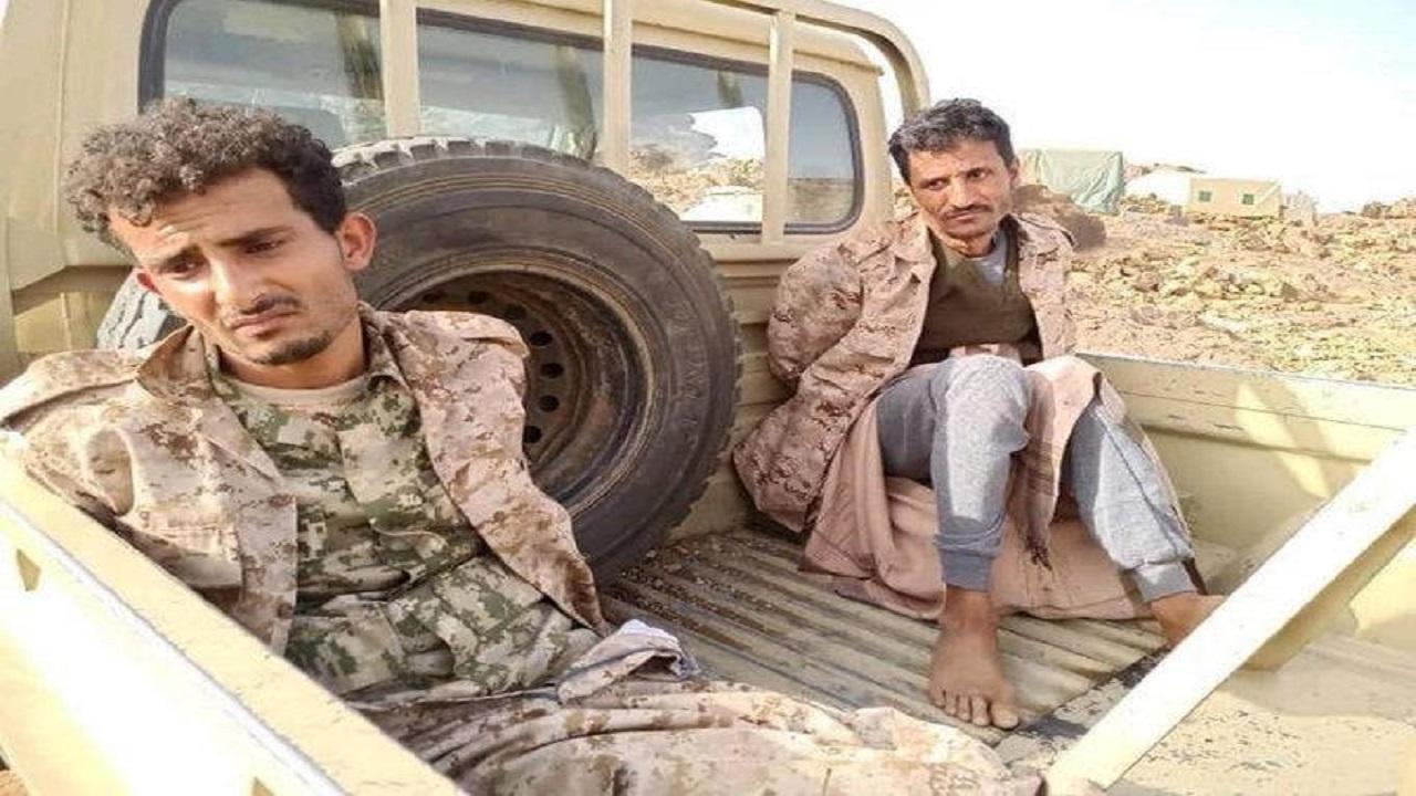 بالصور.. العثور على طلاسم سحرية مع عناصر تابعة لمليشيا الحوثي