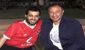 """تركي آل الشيخ معلقًا على رحيل لاعب عن الأهلي المصري: """" نجيب قده 100 مرة """""""
