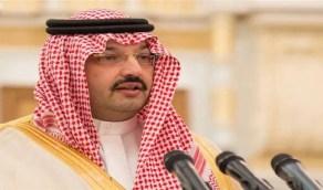 أمير عسير يطلب وقف مسلسل يُسيء لأهالي المنطقة
