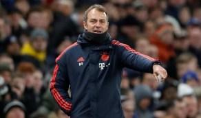 رسميًا بايرن ميونيخ يمدد عقده هانز فليك