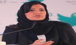 سناتور أمريكي: تحدثت مع ريما بنت بندر بشأن النفط